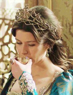 "Kösem Sultan - Magnificent Century: Kösem - ""The Wheel of Fate (Felegin Cemberi)"" Season 1, Episode 21"