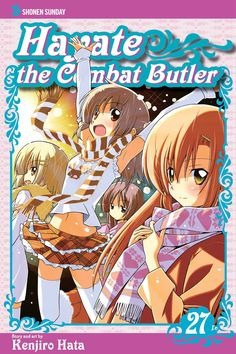 Hayate the Combat Butler, Vol. Manga Covers, Anime Characters, Fictional Characters, Level Up, Butler, No Response, Hilarious, Debt, Parents