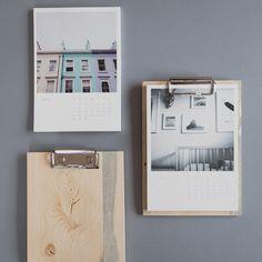 Make a custom Calandar from your photos // Artifact Uprising | Create your own Premium Calendar