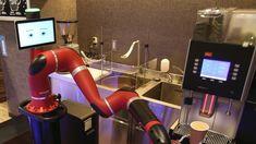 Japan has a new robo