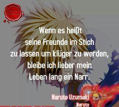 Es ist nur die Wahrheit. #naruto #zitate