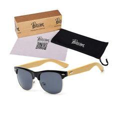 0fd6b3e4f3 Men Sunglasses Wood Bamboo Retro Sunglasses 2016 Classic Visor Eye Glasses  Women Cat Eye Brand Designer lunette de soleil Gafas