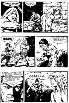 Zagor pages