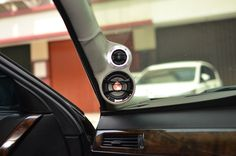 BMW E60 530i INCAREntertaitment By www.cartens-audio.com