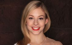 grace gold | Figure Skater Gracie Gold Goes for Gold: Exclusive Details on Her Road ...