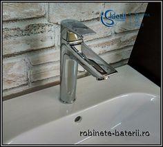 Baterie lavoar inalta Tesi Grande Sink, Home Decor, Faucet, Sink Tops, Vessel Sink, Decoration Home, Room Decor, Vanity Basin, Sinks