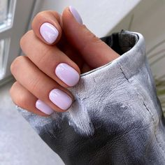 Cute Acrylic Nails, Cute Nails, Pretty Nails, Manicure Y Pedicure, Gel Nails, Glitter Nails, Nailed It, Easy Nails, Minimalist Nails