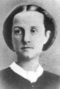 """*ASIA BOOTH CLARK(JohnWilkes Booth's sister)~According to the book""""Manhunt:the12-DayChase forLincoln's killer..Asia had a manifesto written byJohnWilkesBooth describing his early plan to kidnap the president.Asia claimed she never read the manifesto,which was written on a letter+ enclosed in an envelope,til after the assassin. When her husband,JohnSleeperClarke,tried to protect himself from being implicated by showing the manifesto to aU.S.Marshall+ allowing it to be published in the…"""