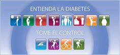 Campaña 2009-2013: Educación y prevención. Día Mundial de la Diabetes