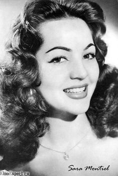 Sara Montiel, singer and actress, passed away today at age 85. The ultimate sexual icon in Spain in the 1950s, she was the most commercially successful Spanish actress during the mid-20th century in much of the world.