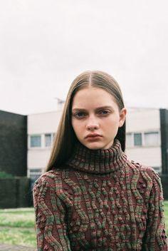 Muddy Marls | knitGrandeur