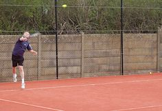 Tennis course activity holidays