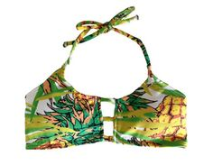 Mau Loa in Signature Pineapple