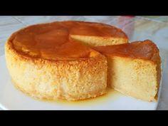 Cocina – Recetas y Consejos Easy Cheesecake Recipes, Cheesecake Bites, Cookie Recipes, Dessert Recipes, Mexican Food Recipes, Sweet Recipes, Delicious Desserts, Yummy Food, Flan Recipe