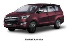 2018 Toyota Innova Blackish Red Mica Toyota Innova, Toyota Cars, Philippines, Vehicles, Red, Car, Vehicle, Tools