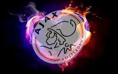 Ajax Club Logo