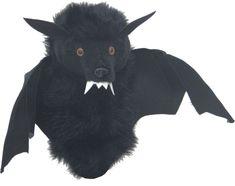 Bat Golf Animal Headcover - Hybrid Utility Daphnes Golf Headcover #DaphnesHeadcovers