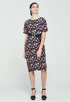 Lucia shift dress - Pre Order : Kate Sylvester - Shop Online - Kate Sylvester S16P