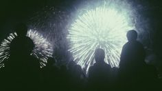 Fireworks, Cannes (2014)