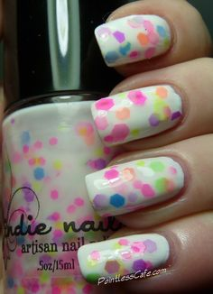 Candy Land (original) | Jindie Nails