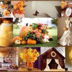 November wedding ideas