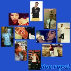Roc royal