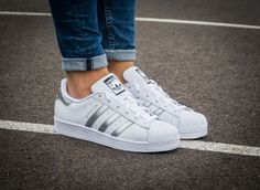 ADIDAS SUPERSTAR (AQ3091)