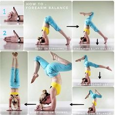 Exercise // Yoga // Strength // Stretch Inspiration ❤︎ @VeganBeautyBible @VeganFashionBible @VeganHealthBible @IAmCarmenLee