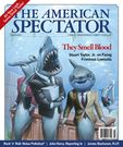 My cover with The American Spectator - March 2013