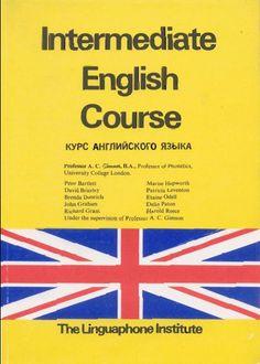 A.C.Gimson - Intermediate English Course