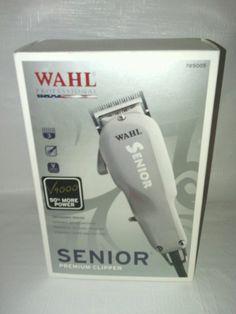 wahl Professional Senior Premium Clipper