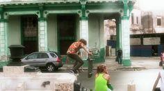 VLOG: MC Winkel mit Havana Cultura auf KUBA (Havana Biennial 2012)