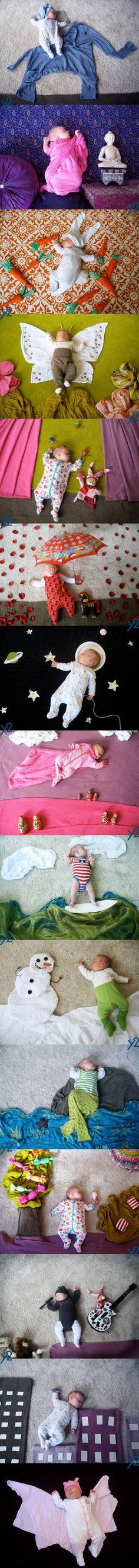 Finland mummy - Adele. The dream Of my baby.
