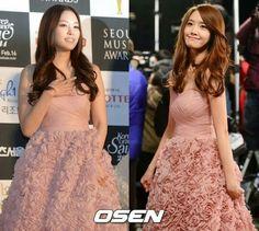 Who Wore It Better?!  APink Naeun X SNSD Yoona 👉 Yoona  #WhoWoreItBetter #Naeun #Yoona #apink #snsd #girlgroup #kpop