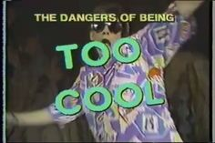 dangers,of-the dangers of being too cool lol vaporwave vaporwaveart aesthetic aesthetics snobiety highsnobiety cover aestheticswave 90