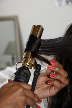 Features_Hair How to_Curling