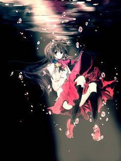 Zerochan anime image gallery for Ib (Character), Solo. Rpg, Rpg Horror Games, Game Art, Best Rpg, Horror Game, Manga Games, Rpg Maker, Anime, Horror