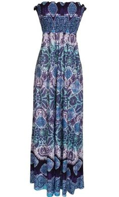 <3 a Maxi dress