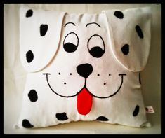 For sofi - For sofi - Baby Pillows, Kids Pillows, Animal Pillows, Sewing Toys, Sewing Crafts, Sewing Projects, Sewing Stuffed Animals, Stuffed Animal Patterns, Felt Crafts