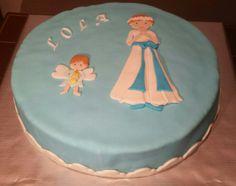 36 imágenes estupendas de tartas | Celebrations, Christening