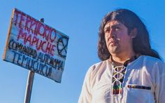 Chile: The nation that's still waging war on Native Americans - Americas - World - The Independent