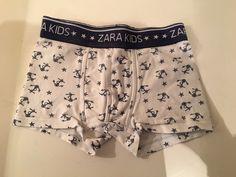 Mein Zara Kids Boxershort Unterhose Gr.3-4 Jahre / 98-104 cm von Zara! Größe 104 für 2,00 €. Schau´s dir an: http://www.mamikreisel.de/kleidung-fur-jungs/unterwasche/35531321-zara-kids-boxershort-unterhose-gr3-4-jahre-98-104-cm.