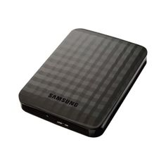"""2.5"""" Disco Duro Externo USB 3.0 1TB Seagate M3 de Samsung;  Disco duro portátil de 2.5"""" con conexión USB 3.0 y capacidad de 1TB. Hasta 4.8Gbps de velocidad de transferencia de datos. Su diseño negro durable resiste los rigores de uso diario... En  http://www.opirata.com/disco-duro-externo-seagate-samsung-p-20600.html"""
