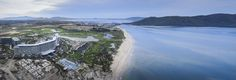 Gallery - Hainan Blue Bay Westin Resort Hotel / gad·Zhejiang Greenton Architectural Design - 10