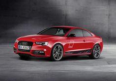 Audi A5 DTM Edition: Limitado a 50 unidades!