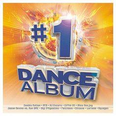Various - #1 Dance Album