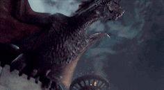 Daenerys & Drogon - Game of Thrones Season 5
