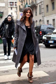 Street Life with Style: Christine Centenera