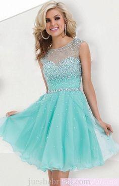 homecoming dress 2014 (6)