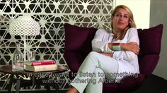 SLEEP BY DESIGN: Patricia Urquiola talks about Husk bed
